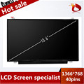 "High quality 15.6"" Laptop LCD Screen For ASUS X501 X502C X550C X550CA Slim LED Display Matrix 1366*768 40pins"