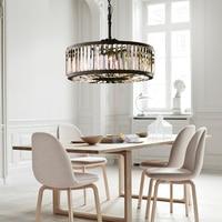 Club Cristal Top Modern Luxury Crystal Chandeliers Hot Sale Led Lighting Decoration Home Popular Design Dining