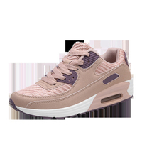New Women's Shoes in Summer of 2019 with Mesh Surface Air permeable Leisure Shoes Outdoor Slip proof Fashion Women's Shoes
