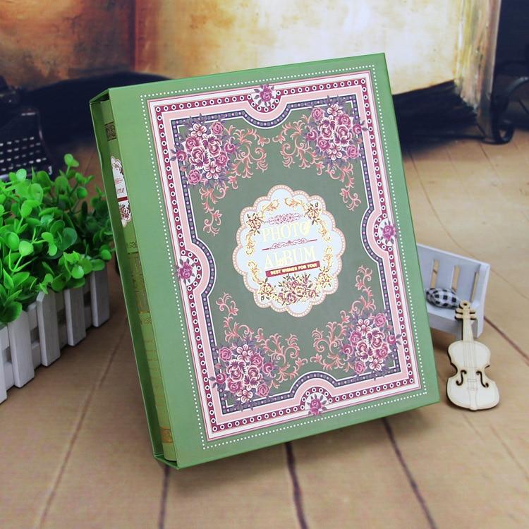 Big 4D 200pcs Photos Use Photo Albums Wedding Photo Album Book Design Photo Albums Scrapbook