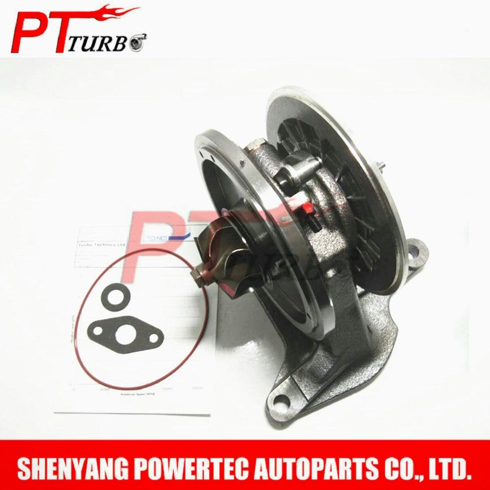 Turbocharger Core 760699-5006S For VW T5 Transporter 2.5 TDI 174HP BPC- 760699-5004S 070145701NX Cartridge Turbine CHRA Balanced