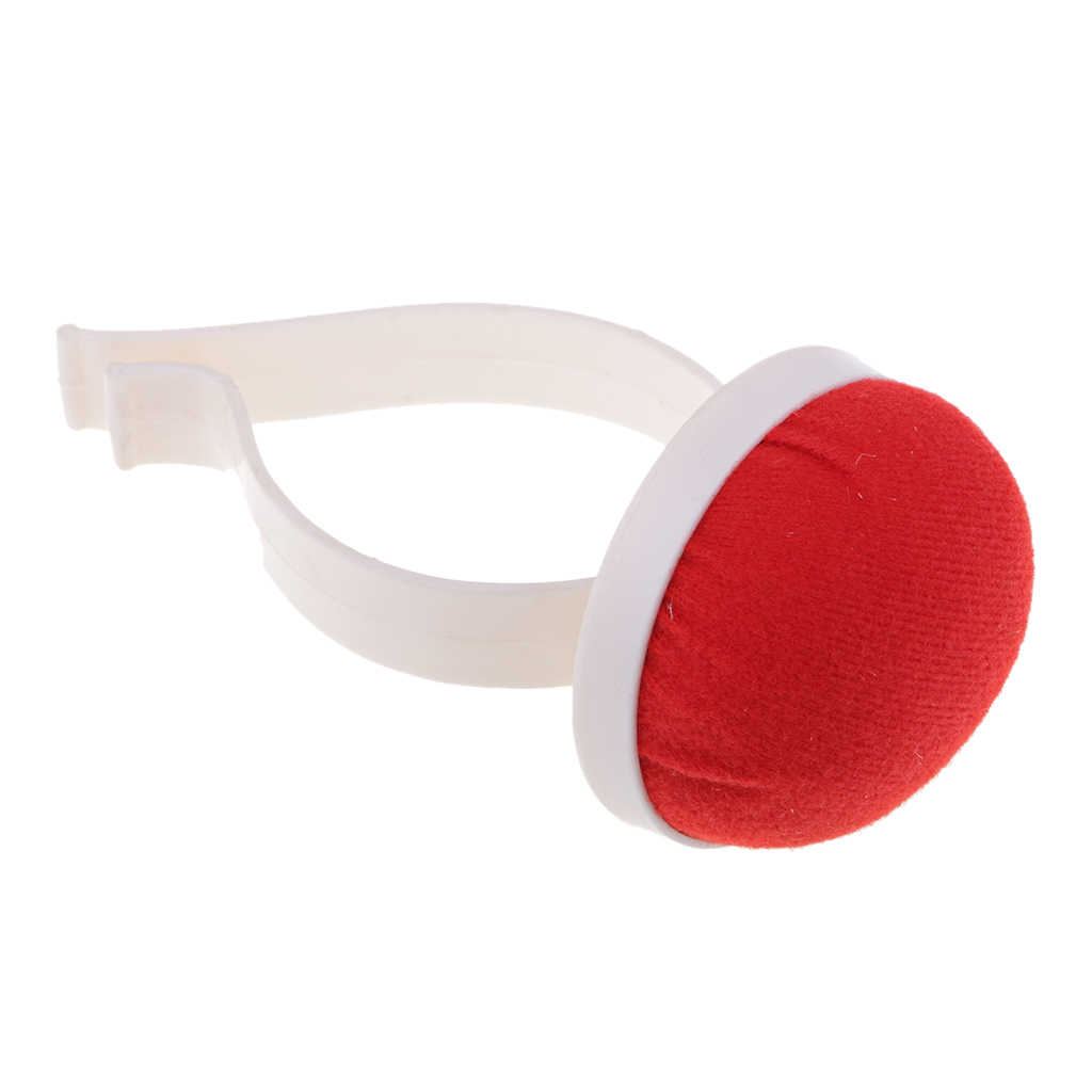 US $2 64 21% OFF|Plastic Wrist Wearable Pin Cushion (Red) for Tailor  Dressmaker Designer DIY Sewing Accessories-in Pins & Pincushions from Home  &