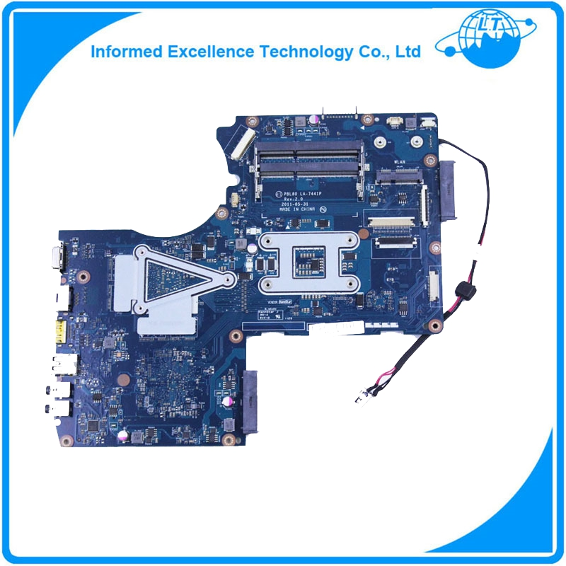 все цены на  For Asus K93SV X93SV X93S series laptop motherboard REV 2.0 tested ok free shipping  онлайн