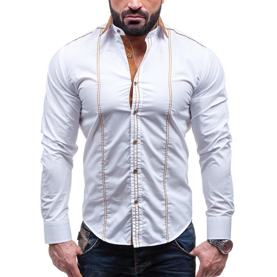 قميص رجالي رسمي 6
