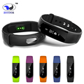 ID101 Smart Band Bracelet Watch Bluetooth Heart Rate Monitor Sport Wristband Fitness Tracker Pulsometer For IOS Android Xiaomi