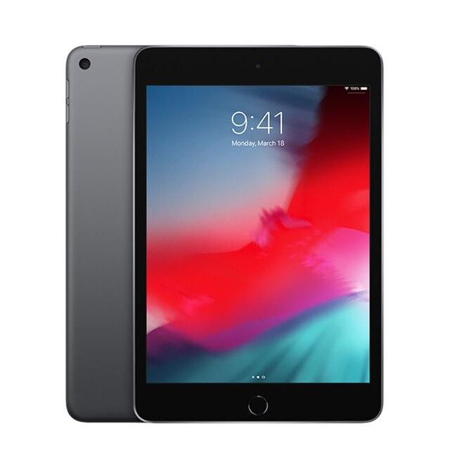 Apple iPad Mini 2019 All Electronics Apple Mobiles & Tablets 94c51f19c37f96ed231f5a: 256GB WIFI MODEL 64GB WIFI MODEL