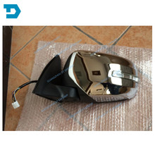 9 wires DAKER CHALLENGER SIDE MIRROR PAJERO SPORT REAR MIRROR NATIVE BACK MIRROR MONTERO SPORT rear mirror 2010-2017