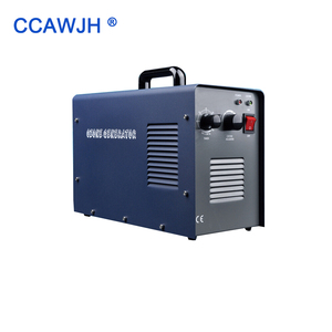 Image 1 - 7G Ozone Machine Air Water Ozone Sterilizer Ozone Output Adjustable 1 7g with Timer 0 30mins Ceramic Tube Ozonator Deodorizer