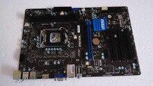 B75A-IE35 B75 Материнская плата 1155 компл. поддержке HDMI