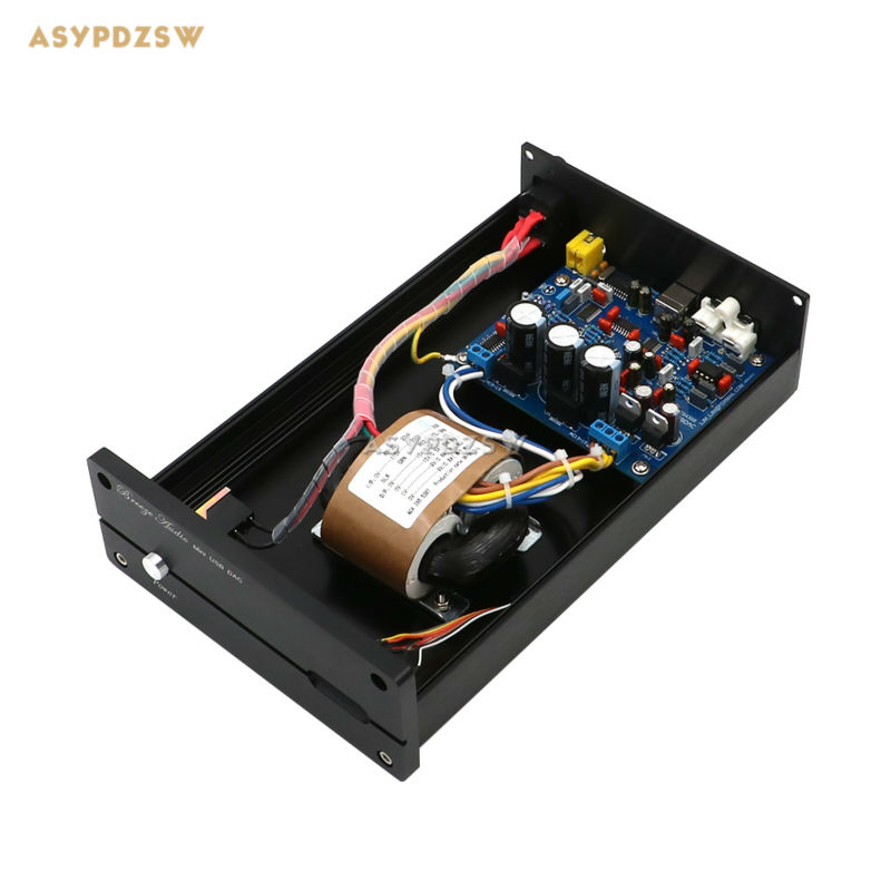 CS8416 CS4398 DAC Finished machine Supports coaxial / USB input 24/192K 32K-192K/24BIT cs8416 cs4398 dac diy kit with usb coaxial 24 192k decoder kit ac15v 32k 192k 24bit for hifi amplifier