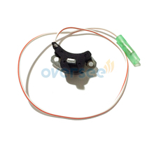 OVERSEE 61N-85543-19-00 Pulser Coil For YAMAHA  Hidea Parsun Powertec 2 Stroke 25HP 30HP Outboard Engine boat