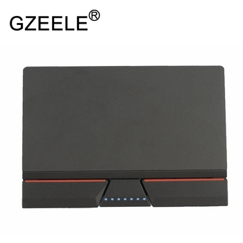 цена на GZEELE NEW for Lenovo Yoga 12 S1 for Thinkpad X230S X240S X250 X260 X240 Three Button Touchpad Trackpad Left and Right 3 Keys