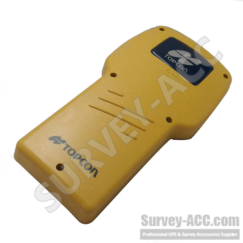 Surveying instruments YELLOW Side Cover worked for Topcon GTS-100 GTS-332 series basic surveying