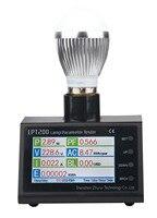 Portable LPT200 LCD energy meter /power meter digital watt meter plug ,kwh meter,power saving,replace led demo case