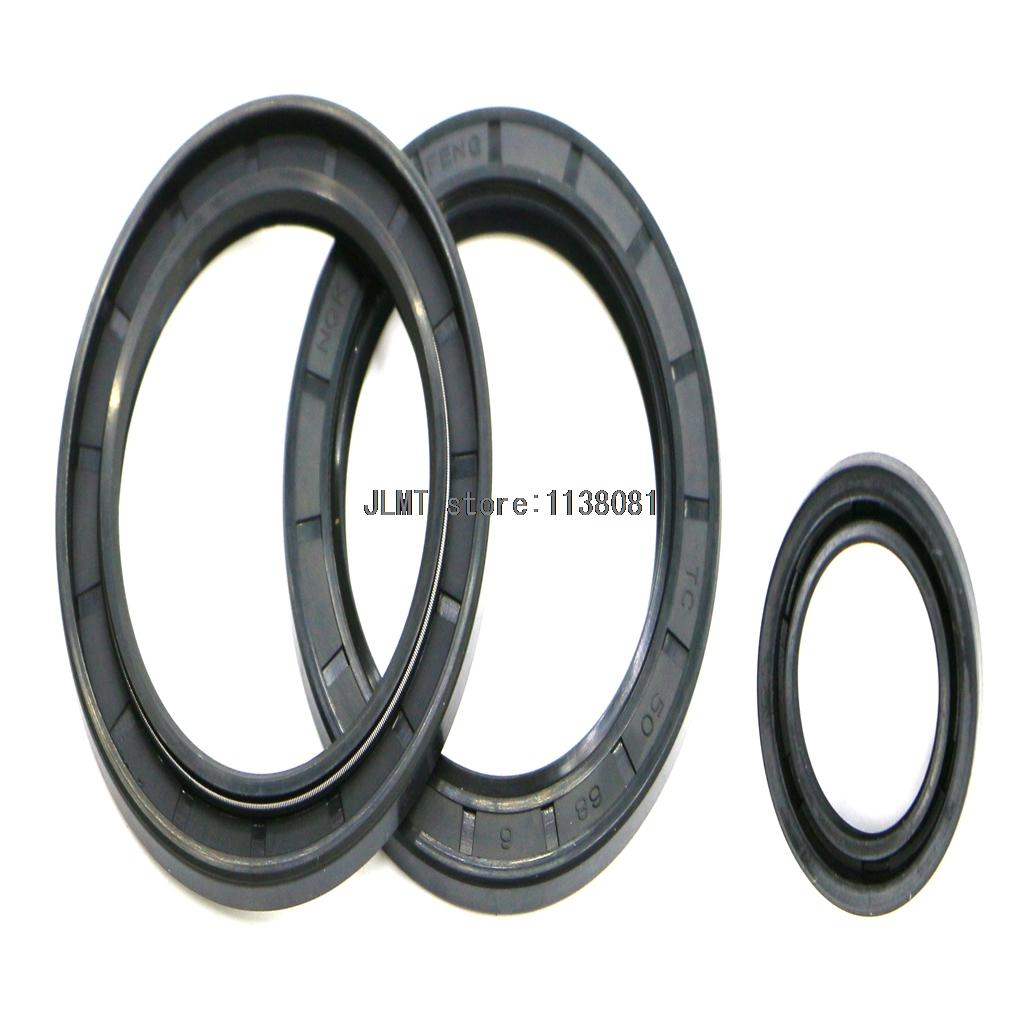 Oil Seal Size 25mm X 32mm X 4mm 10 Pack