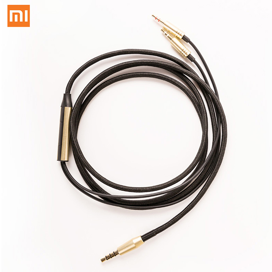 Xiaomi Mi Headphones Cable Headphones Small Over Ear Pads