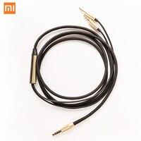 Original Xiaomi Mi Headphones Cable Headphones Small Over Ear Pads