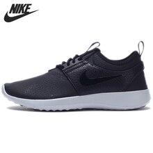 Original de la Nueva Llegada 2016 Zapatos de Skate de Cuero mujer NIKE Zapatillas de Deporte