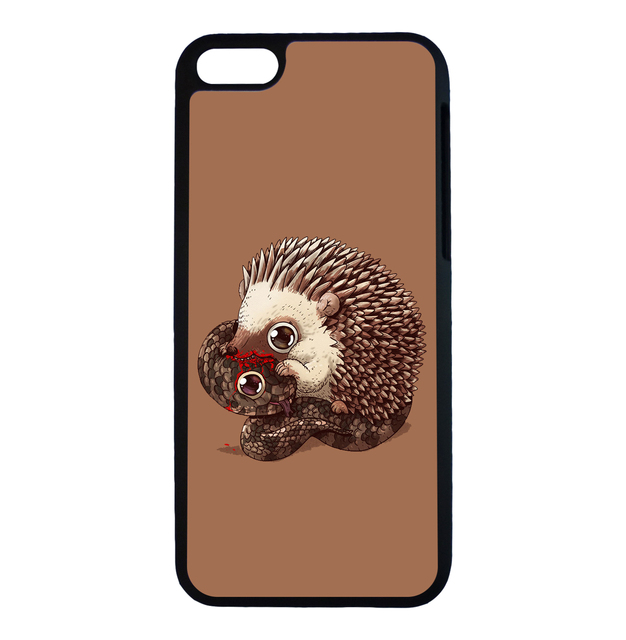 hedgehog iphone 7 case