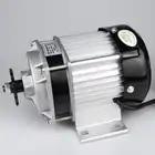 36 V 48 V 60 V 500 Watt Elektrische Dreirad Bürstenlosen Gleichstromgetriebemotor 2800 RPM E bike Zubehör BM1418ZXF für Dreirad Motorrad E Auto - 5