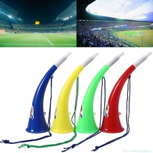 Toy Vuvuzela Horn Football-Game Cheerleading Fans Trumpet Refueling-Props Drop-Ship Ox