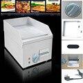 1 шт. FY-300  нержавеющая сталь бифштекс инструменты для приготовления пищи/машина teppanyaki/Пищевая промышленность сковорода для жарки