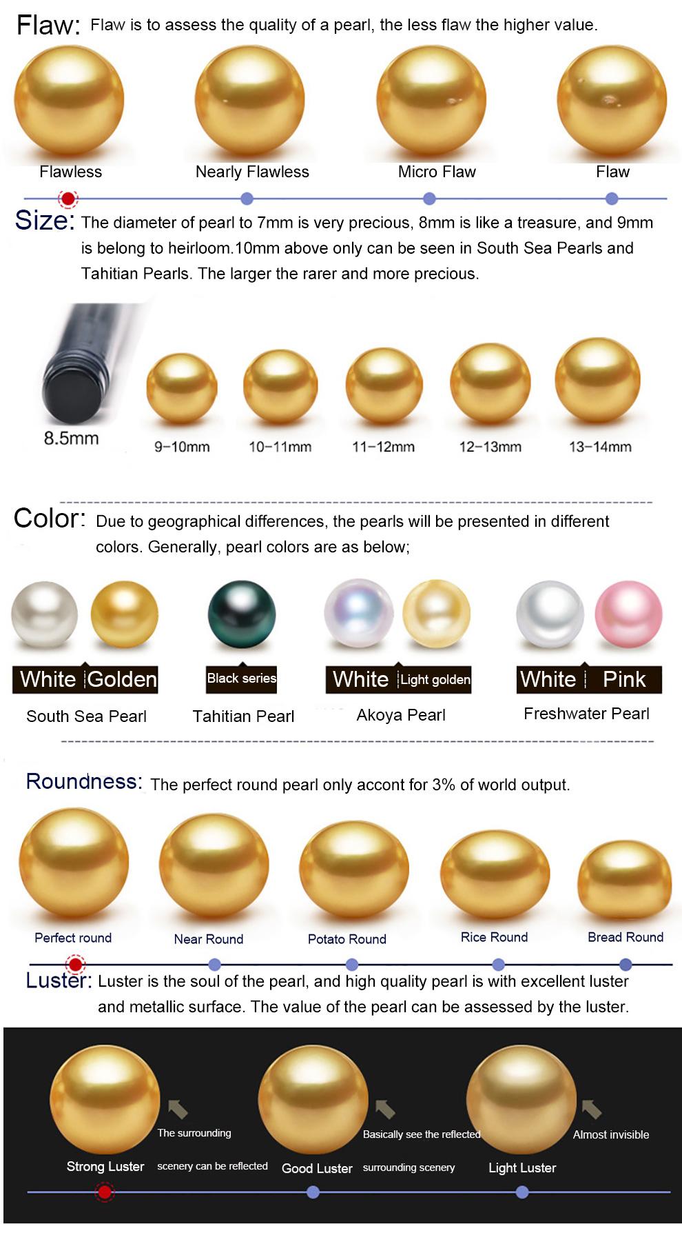 Freshwater pearl (2)