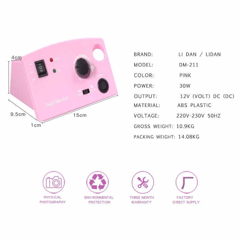 Detail Elektrische Über 211 Mini Nagel Fragen Dm Feedback Lidan nwN80m