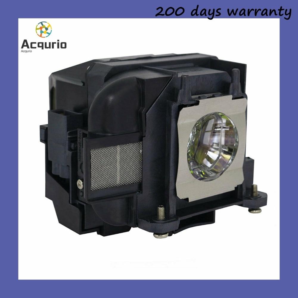 Projector-Lamp Original V13H010L88 for EB-W29/EB-X27 New