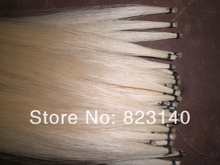 40 Hanks Mongolia Violin Bow Hair 32″ (6 grams/hank), Violin horse hair