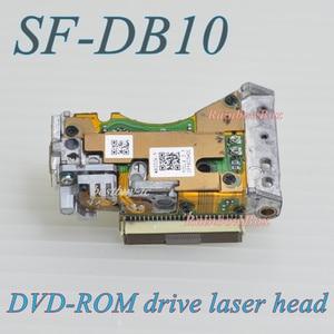 Image 2 - Gratis Verzending Originele SF DB10 DVD RW Optische Pick UP SFDB10 Voor PX 708A DVD ROM Laser Lens Optische Pick up