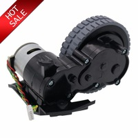 Original Left Wheel Robot Vacuum Cleaner Parts Accessories For Ilife A6 Robot Vacuum Cleaner Ilife A6