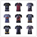 3D Star Wars T-shirts Darth Vader T Shirts Funny Design Customized Men Tees Shirts O Neck Tops Euro Size Vintage Dress