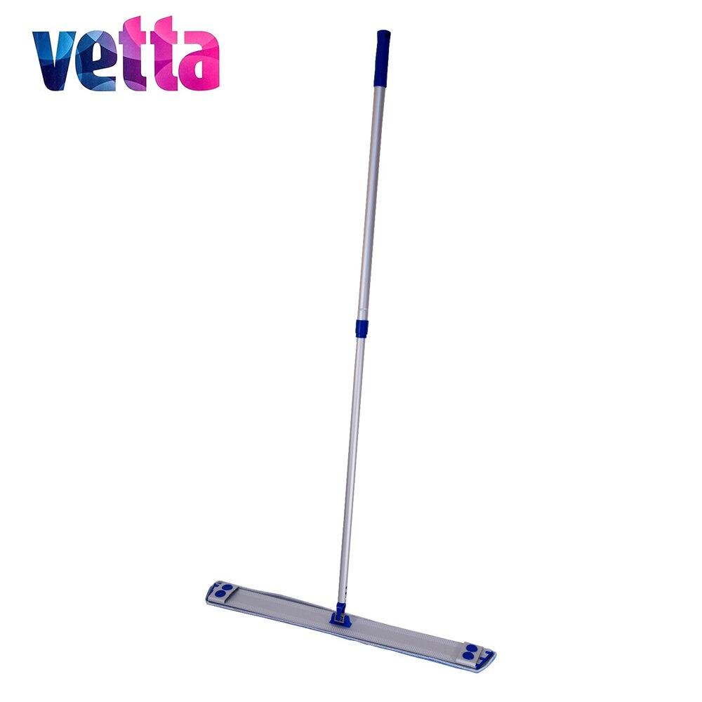 VETTA mop wisser glazenwasser en moppen voor reiniging 80 * 8cm Huis - Huishouden
