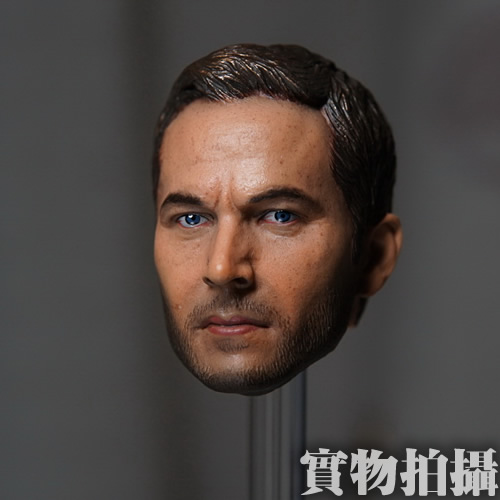 Ace Toyz 1:6 Fast & Furious Paul Walker Head Sculpt For HT