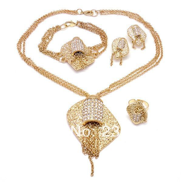 2014 indian bridal jewelry sets online Pakistani bridal dubai gold