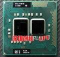 Оригинальный Intel Core i5-580M Процессора 3 М Кэш, 2.66 ГГц ~ 3.33 ГГц, i5 580 М PGA988 Ноутбука ПРОЦЕССОР Совместимость PM55 HM55 HM57 QM57