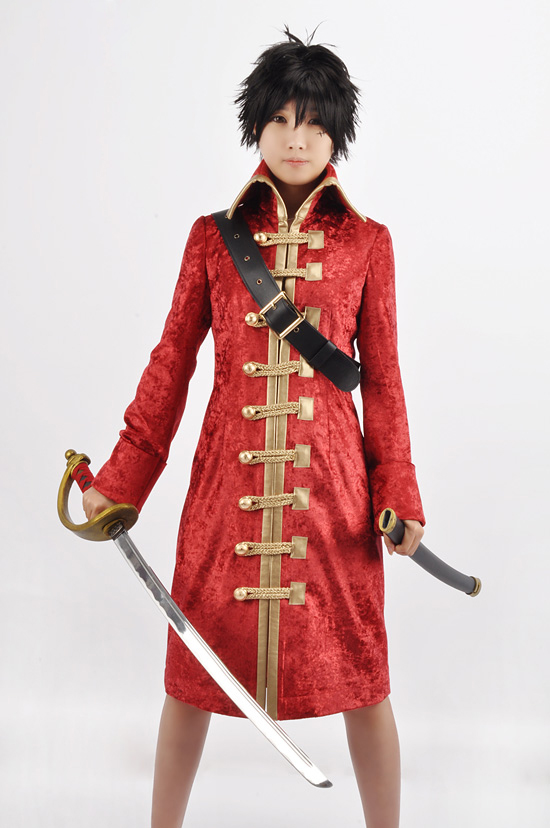Free shipping Anime ONE PIECE Film: Z Cosplay Monkey D Luffy Man Woman Cosplay Costume Shoulder strap+coat