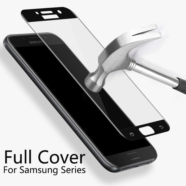 For Samsung S7 Glass Screen Protector Tempered Glass For Samsung Galaxy S7...