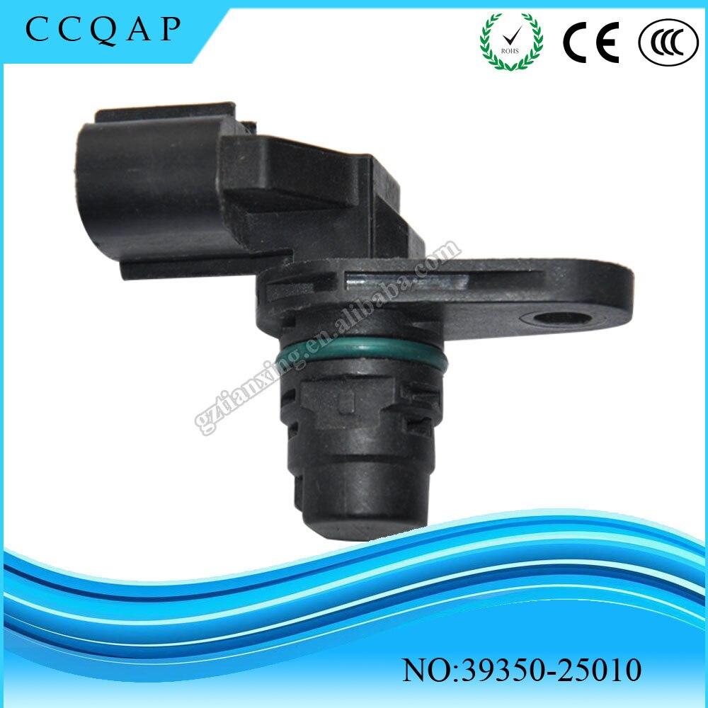 2011 Saab 43533 Camshaft: 39350 25010 Camshaft Position Sensor For Hyundai Sonata