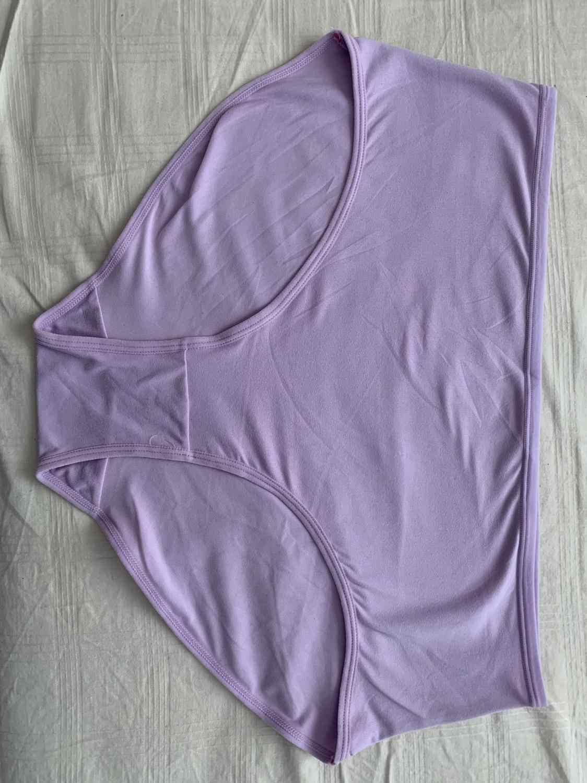 Baru Wanita Celana Dalam Katun Tipis Bernapas Pakaian Dalam Menampilkan Ukuran 8XL 7XL Ukuran Besar Celana Dalam Lingeries Intimate