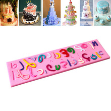 Buy hebrew letters and get free shipping on AliExpress com Israel Hebrew Letters Silicone Mold Shape Cake Decorating Fondant Mould  Tools China
