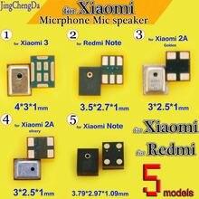 Jcd 5 моделей для xiaomi note mi3 mi2a redmi микрофон внутренний