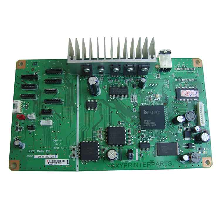 free-shipping-original-new-refurbished-mother-board-for-epson-stylus-1400-formatter-main-logical-board-inkjet-printer-parts