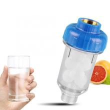 """3/"""" Кристальный водопроводный фильтр, очиститель воды, кухонный кран, кремниевый фосфор, фильтр для воды, кран для ванной комнаты, фильтр, аксессуар"""
