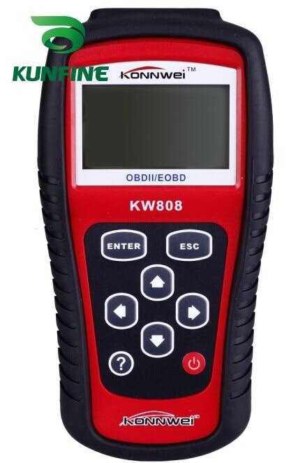 RAM Check Engine Light Reset Tool Diagnostic Code Reader Scanner OBD2