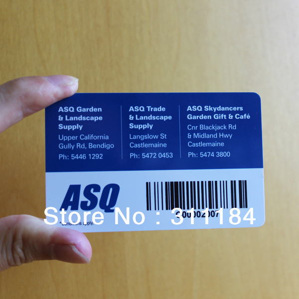 Custom plastic pvc card promotion sport discount cards loco magnetic custom plastic pvc card promotion sport discount cards loco magnetic strip encoded numbers reheart Gallery