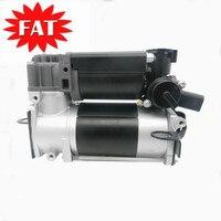 Air Suspension Compressor for Audi A6 C5 Allroad Quattro 2000 2006 Pneumatic Suspension Compressor 4Z7616007 4Z7616007A