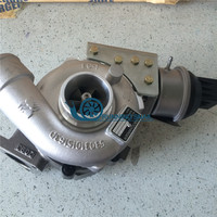 Turbocharger BV43 53039700168 53039880168 1118100 ED01A 1118100ED01A Complete turbo for Great Wall Hover 2.0T H5 4D20 2.0L