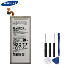 Original Replacement Phone Battery EB-BN950ABE For Samsung GALAXY Note 8 Note8 N9500 N9508 SM-N950F Rechargeable 3300mAh